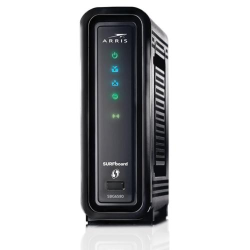 Motorola Arris Sbg6580 Wireless Modem Router For Comcast Xfinity Twc Spectrum Tronicsgeek